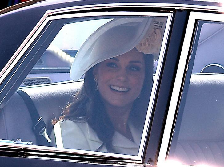 Фото №9 - 20 самых стильных гостей на свадьбе Меган Маркл и принца Гарри