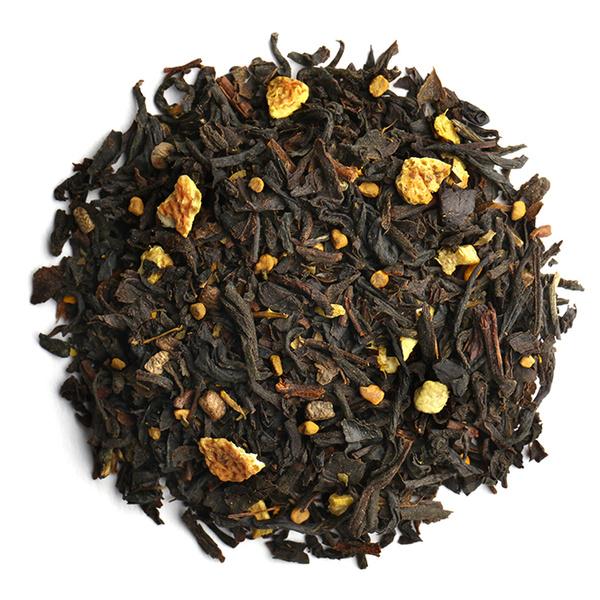 Фото №4 - Рецепты детокс-чая со всего света