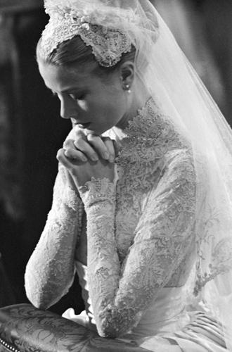 Фото №24 - Грейс Келли и князь Ренье: история любви