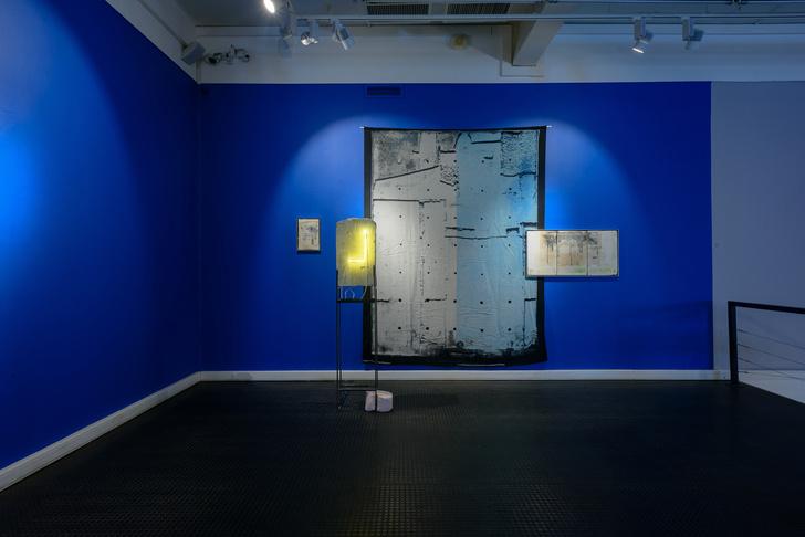 Фото №4 - Домашняя коллекция: какие произведения искусства есть дома у галериста Тамуны Аршба