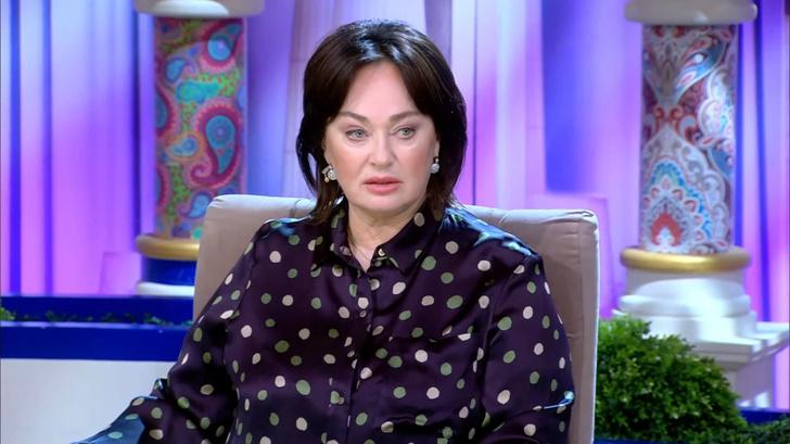 Фото №4 - Состояние здоровья Ларисы Гузеевой 11 октября 2021 года: болезнь стала звездным проклятием