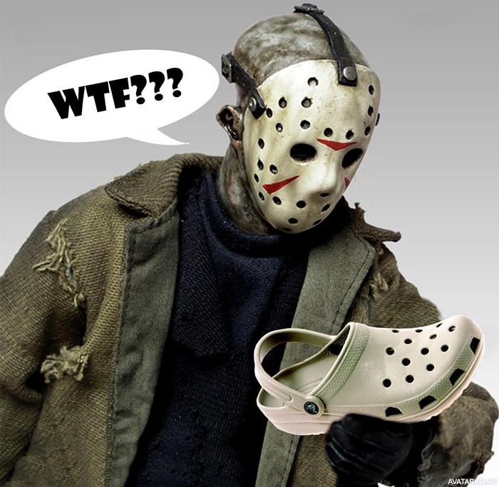 Фото №7 - Пять видов обуви, которую называли уродской, но всё равно массово носили