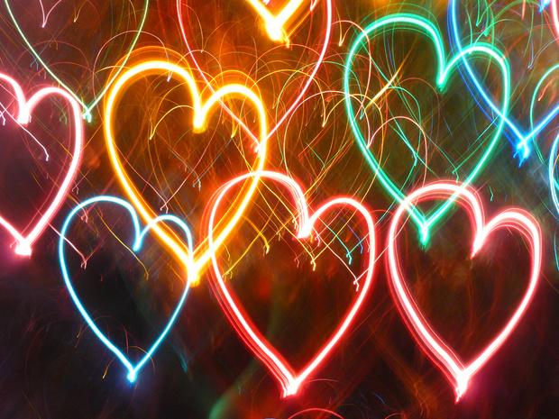 Фото №9 - Вся правда про любовь: что на самом деле сводит тебя с ума