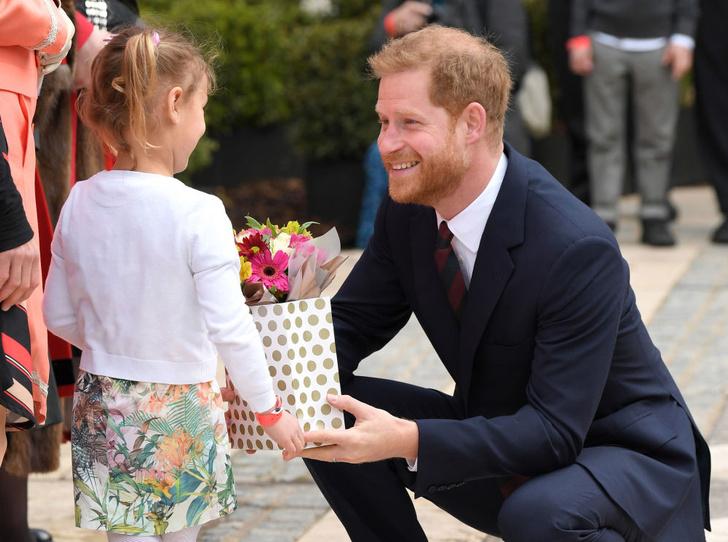 Фото №2 - Принц Гарри покинет Британию на следующей неделе (но ненадолго)