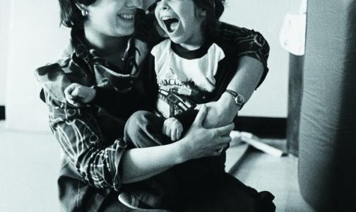 Фото №1 - В России стало больше детей-инвалидов по психическим заболеваниям