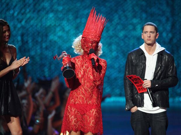 Фото №8 - Как Леди Гага стала настоящей леди (и почему она больше не королева эпатажа)