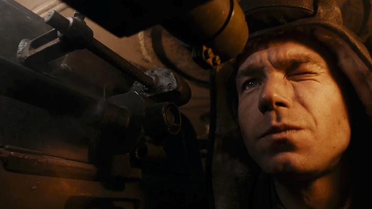 Фото №1 - «Чистый актерский кайф»: как снимали нашумевшую драму «Т-34»