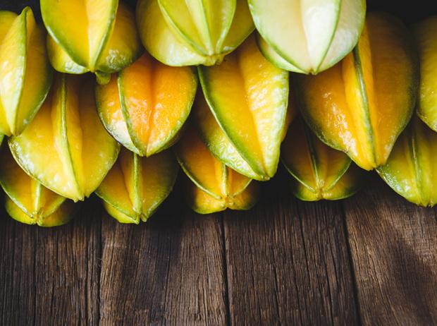 Фото №10 - 12 фруктов, которые вы обязательно должны попробовать этим летом