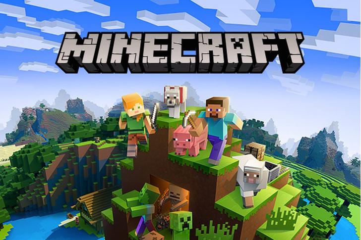 Фото №1 - Ростовский вуз провел лекцию по программированию в Minecraft