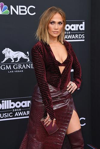 Фото №4 - Billboard-2018: Тейлор Свифт, Мила Кунис и другие на красной дорожке музыкальной премии