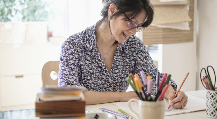 9 идей, чтобы уцелеть в самоизоляции
