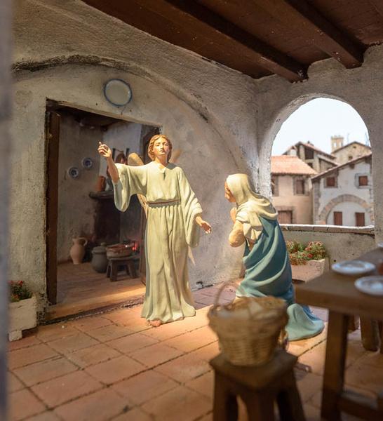 Фото №4 - Дух Рождества в музеях мира: четыре самых праздничных места на планете