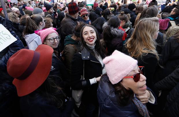 Фото №3 - Чего хотят женщины: за что борются современные феминистки