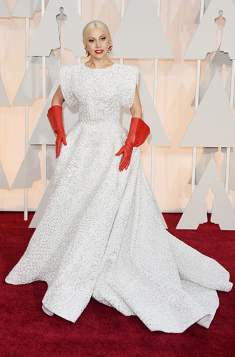 Фото №34 - Как Леди Гага стала настоящей леди (и почему она больше не королева эпатажа)
