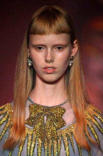 Фото №34 - 10 весенних трендов с Недели моды в Милане