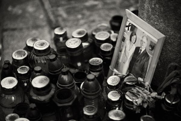 Фото №2 - «Случайные» убийства неслучайных людей