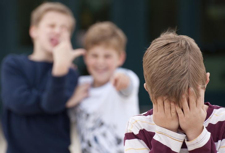 Фото №4 - Дразнить и обзывать: почему все дети должны это делать
