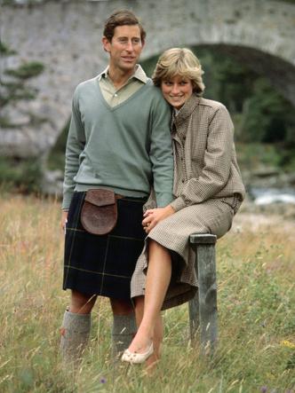 Фото №3 - Момент любви: архивное фото, доказывающее, что Чарльз и Диана были счастливы вместе