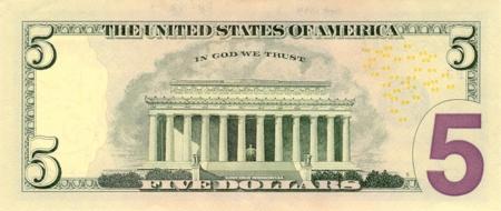 Фото №4 - Картинная галерея: доллар США
