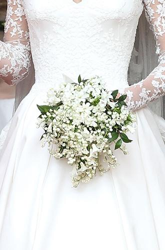 Фото №14 - Две невесты: Пиппа Миддлтон vs Кейт Миддлтон