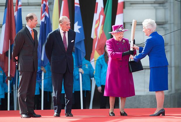 Фото №6 - Плохой принц Уильям: как испортить королевскую репутацию за 1 день