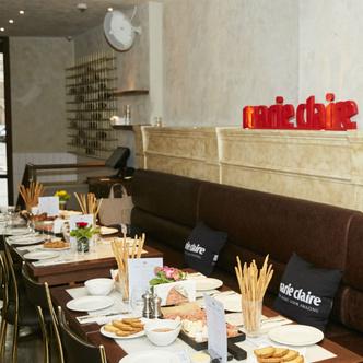 Фото №22 - Утро с Marie Claire: бизнес-завтрак для рекламодателей и партнёров