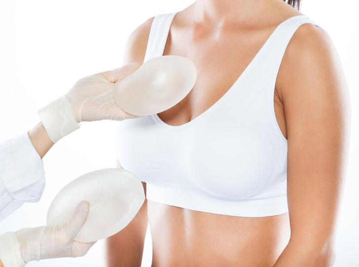 Фото №1 - Комментарии эксперта: 5 мифов о пластике груди