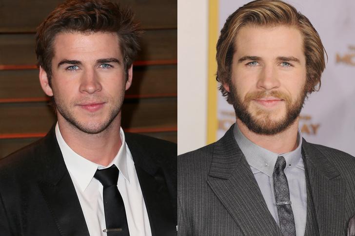 Фото №1 - Звездные парни с бородой и без: как лучше?