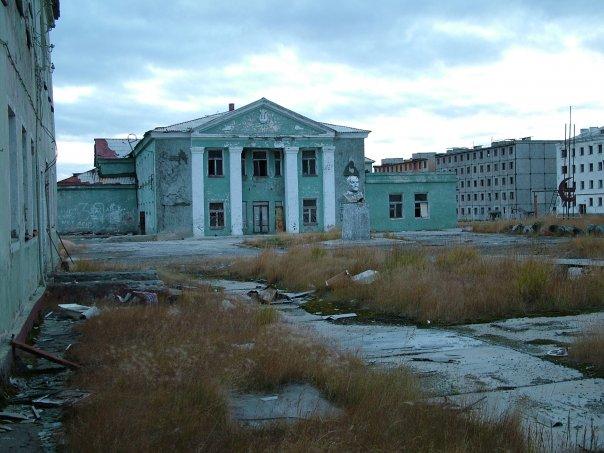 Фото №4 - За бортом современности: 10 поселений-призраков России