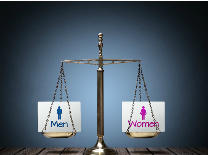 Фото №2 - «Ты же девочка»: почему в XXI веке все еще есть место гендерным стереотипам