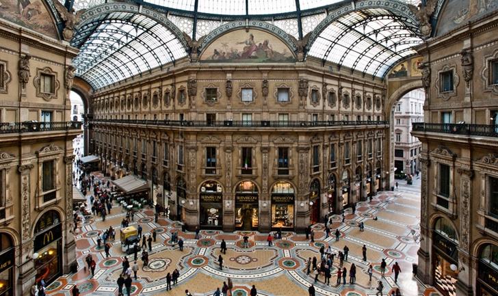 Фото №1 - Краткий путеводитель по шопингу в Милане