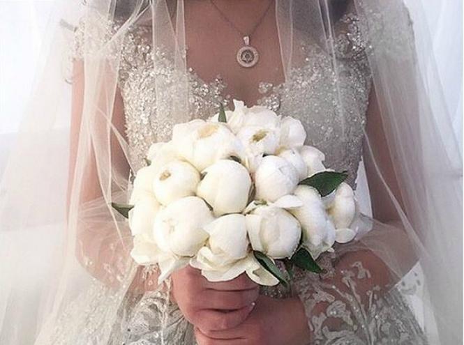 Фото №8 - Не подвели-2015: лучшие свадебные образы года