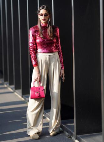 Фото №7 - Как выбрать идеальные брюки по типу фигуры