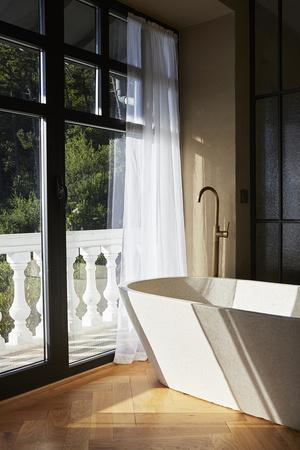 Фото №8 - Бутик-отель на северном побережье Испании