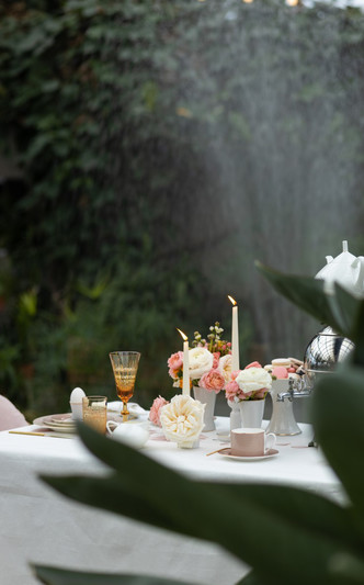 Фото №9 - Jardin Artiparis: коллекция фарфора Натальи Ледо для ИФЗ