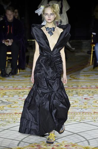 Фото №20 - Вивьен Вествуд: главный панк в мире моды