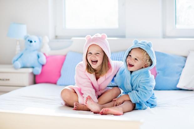 Фото №5 - Больше, чем вы думали: 40 отличий между девочками и мальчиками