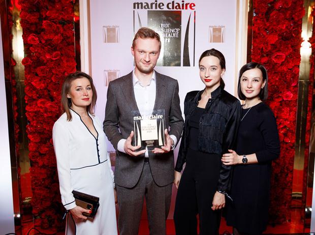 Фото №7 - Косметический «Оскар» 2020: как прошла премия Prix d'Excellence de la Beauté