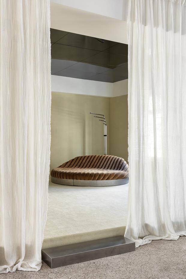 Фото №6 - Уютный минимализм квартиры в Антверпене