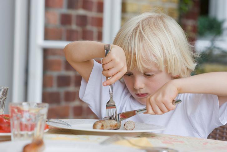 Фото №2 - 5 детских лакомств, об опасности которых вы могли не знать