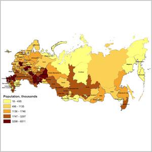 Фото №1 - Две трети россиян вымрет к середине века