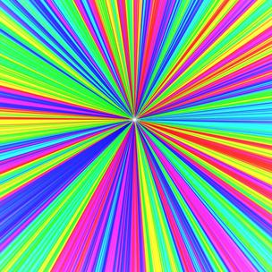 Фото №4 - Гадаем на радуге: насколько интересным будет твой день