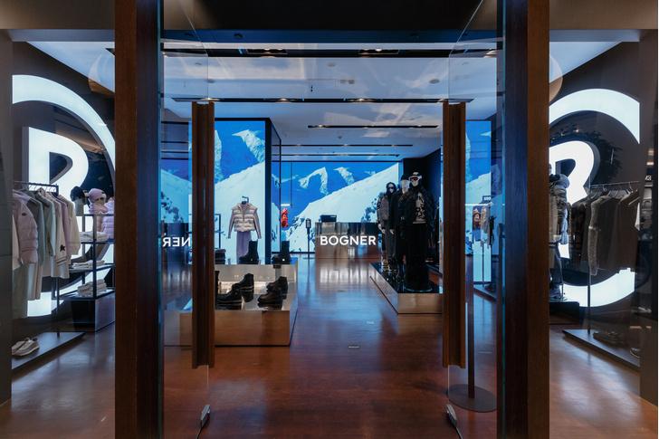 Фото №5 - Точка шопинга: Bogner открыл новый pop-up бутик