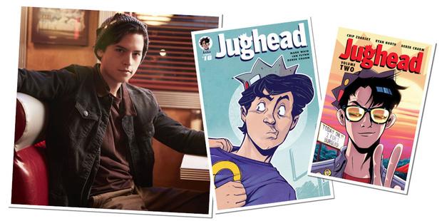 Фото №5 - «Ривердэйл» VS комиксы «Арчи»: must read для всех фанатов сериала!