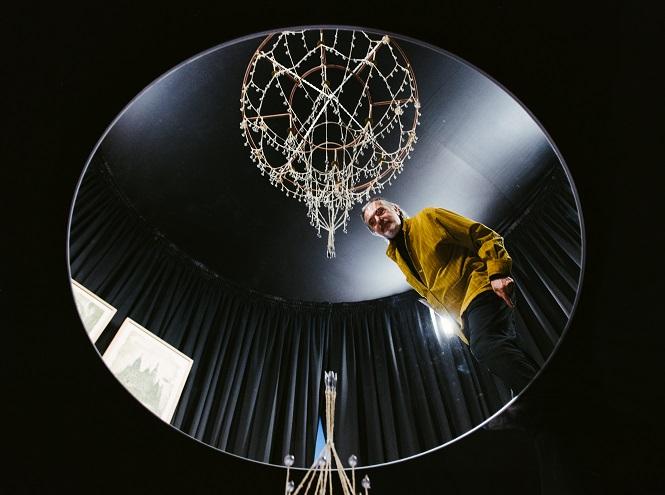 Фото №4 - Испанский колорит в Москве: открылась выставка Гауди