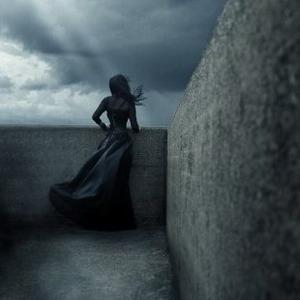 Фото №1 - Холодное одиночество