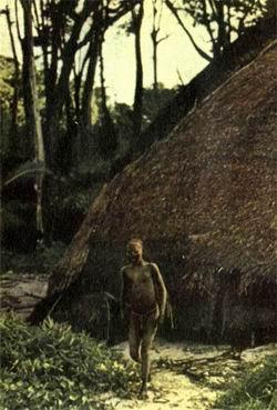 Фото №3 - Отверженный племени Онге