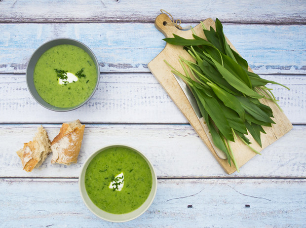 Фото №3 - 5 небанальных рецептов холодного супа