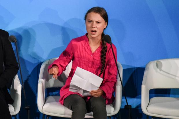 Фото №1 - Прогулявшая год 17-летняя Грета Тунберг возвращается в школу
