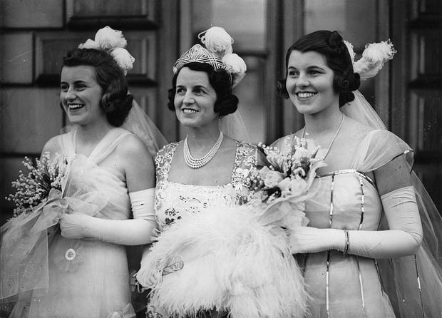 Фото №3 - Сестра Джона Кеннеди, которой стеснялась семья президента